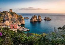 Top attractions in Scopello