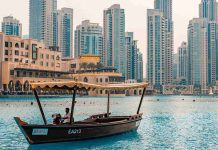 Travel Destinations In UAE