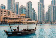 Travel Destinations In UAE